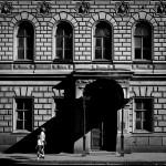 Facade Saint petersburg